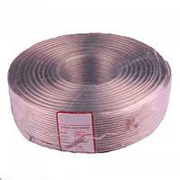Провод аккустический луженый 100% медь 2х1,2