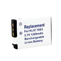 Батарея Kodak KLIC-7003 KLIC7003 V420 V803