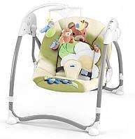 Кресло качалка для новорожденных Cam Nannarock