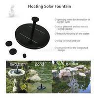 Фонтан на солнечных батареях для сада , портативный фонтан на солнечной энергии