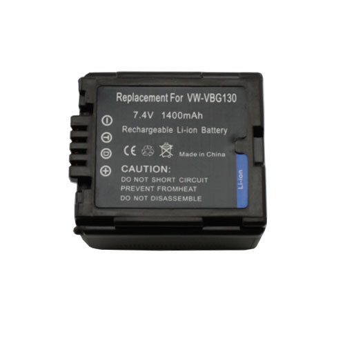 Батарея Panasonic VW-VBG130 VBG130 VBG070