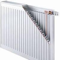 Стальные радиаторы TERMOMAK класс 22 высота 500