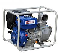 Мотопомпа для грязной воды Odwerk GТP 100 A NEW
