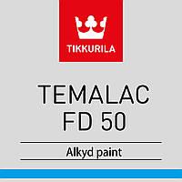 Темалак ФД 50 TCL 9л алкідна фарба для металу