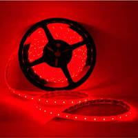 Светодиодная лента IP20 5m 60 SMD 5050 12V красная 14,4W/м/ LM575