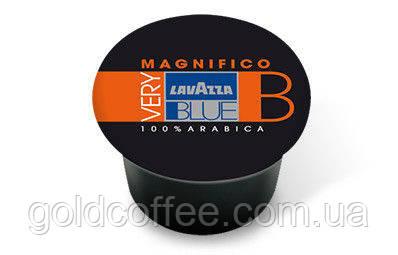 Кава в капсулах Lavazza Blue Very B Magnifico 100 шт