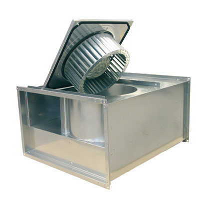 Systemair KE 50-25-4 - Вентилятор для прямоугольных каналов