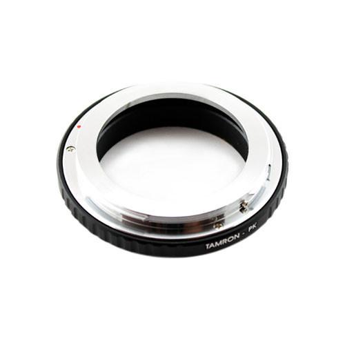 Адаптер переходник Tamron - Pentax PK K, кольцо Ulata