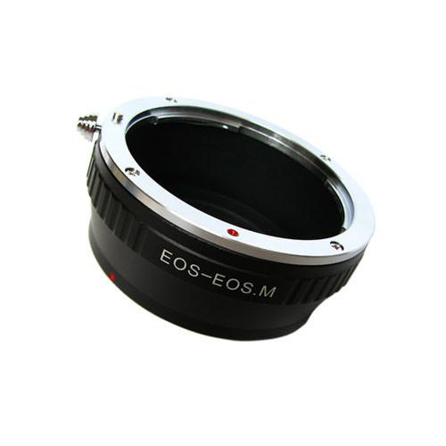 Адаптер переходник Canon EOS - Canon EF-M EOS M