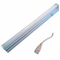 Люминесцентный светильник с электронным пуском  14W 6400К