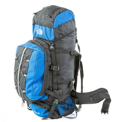 Туристический рюкзак NorthFace 80L CNN80, фото 2