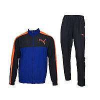 Костюм спортивный, мужской puma PUMA Fun Graphic Woven Suit Op 834150 пума