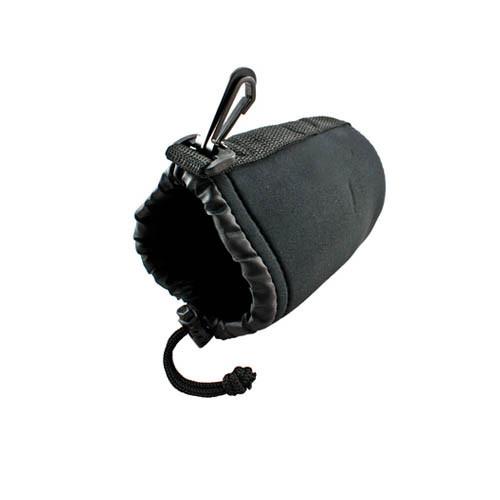 Защитный неопреновый чехол для объектива 80х125мм