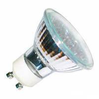 Галогенная рефлекторная лампа GU10 50Вт 220В