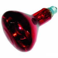 Лампа ИКЗК 250 инфракрасная зеркальная (красная)