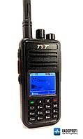 TYT MD-380 цифровая радиостанция DMR