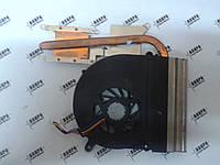 Система охлаждения ASUS K40AB c вентилятором