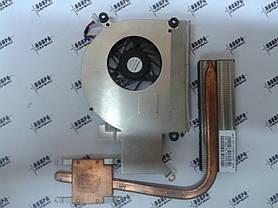 Система охлаждения ASUS K40AB c вентилятором, фото 3