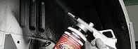Антигравийное покрытие на каучуковой основе RB R2000 HS - Teroson (Германия)