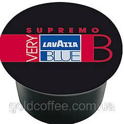 Кава в капсулах Lavazza Blue Very B Supremo 100 шт