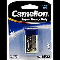 Батарейка крона camelion 6f22 (6f22-bp1b)