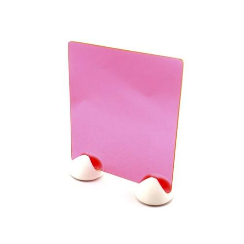 Квадратный светофильтр Cokin P розовый