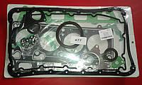 Комплект прокладок и сальников двигателя Zaz Forza