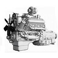 Двигатель Урал 4320, дизельный с хранения.