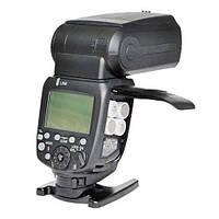 Вспышка Yongnuo Speedlite YN-600EX-RT для Canon