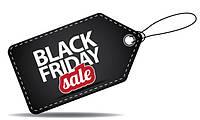 Black Friday 25-27 ноября