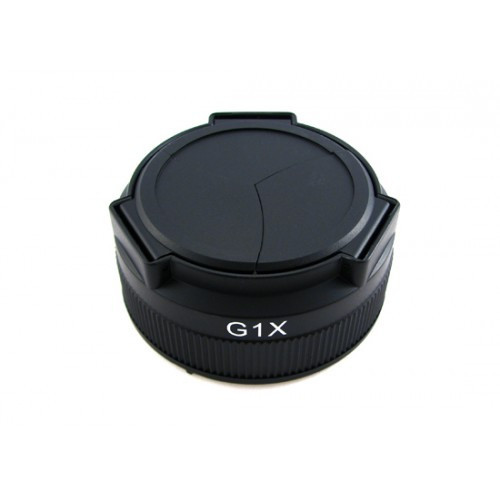 Автоматическая крышка объектива для Canon Powershot G1X