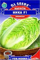Семена капуста пекинская Ника F1 1 г