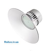 Светильник LED для высоких пролетов 50W купол