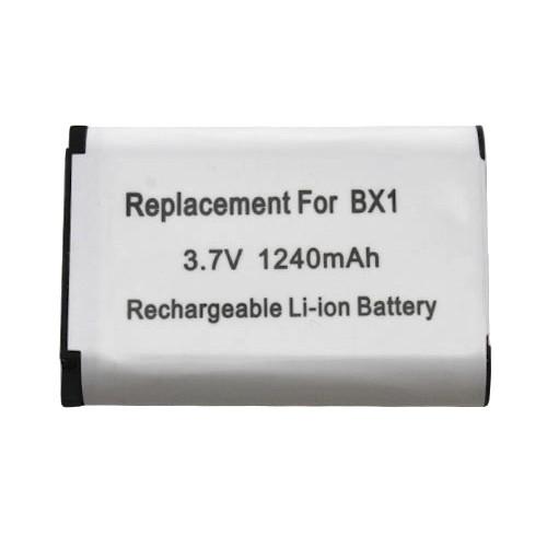 Батарея Sony NP-BX1 NPBX1 RX100 HX60 AS15 PJ240E