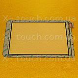 Тачскрин, сенсор  XC-PG0800-012B-A1-FPC  для планшета, фото 2