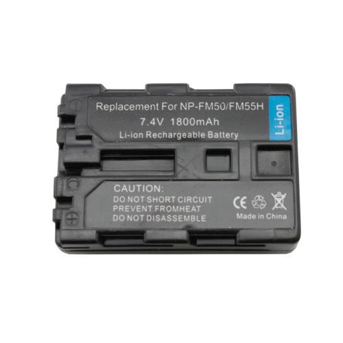 Батарея Sony NP-FM50 NP FM50 / NP-FM30 / NP-QM51