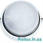 Светильник банник LED -10W алюминиевый круг