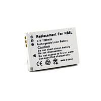Батарея Canon NB-5L NB5L SD700 SD800 SX200