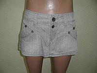 Юбка джинсовая женская ХС-013