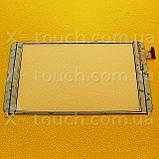 Тачскрин, сенсор  XC-GG0800-008-V1.0 белый для планшета, фото 2