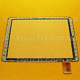 Тачскрин, сенсор  DH-0909A1-FPC032-02  для планшета, фото 2