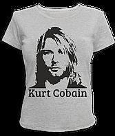 Футболка Kurt Cobain, фото 1