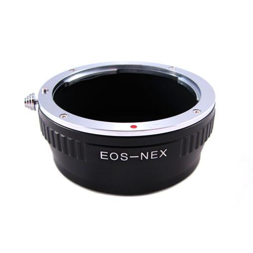 Адаптер переходник Canon EOS - Sony NEX E