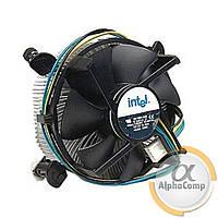 Кулер Intel (socket 775) low б/у