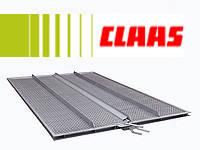 Ремонт верхнего решета Claas Dominator 100 (Клаас Доминатор 100)