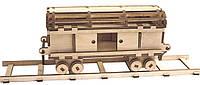 Набор-конструктор Вагон ЧМ F-012