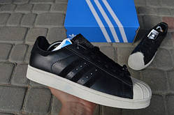 41 размер Мужские Кроссовки Adidas Originals by Mastermind Japan Superstar 80s