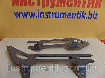 Лопаті до бетономішалки Limex