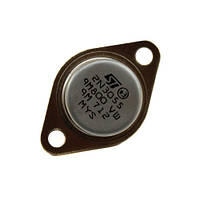 5х NPN транзистор 2N3055 15А 60В, усилитель звука (5 штук в наборе)