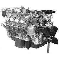 Двигатель  КамАЗ 740 дизельный с хранения.